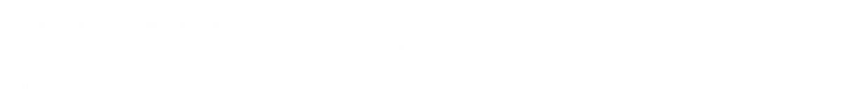 HIMSS Digital Health Indicator