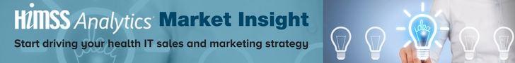 Learn more about HIMSS Analytics Market Insight