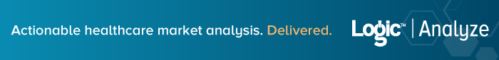 LOGIC Analyze: Actionable Healthcare Market Analysis. Delivered. Learn More!
