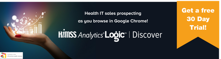 Download the LOGIC Discover Google Chrome Extension today for a free 30 day trial