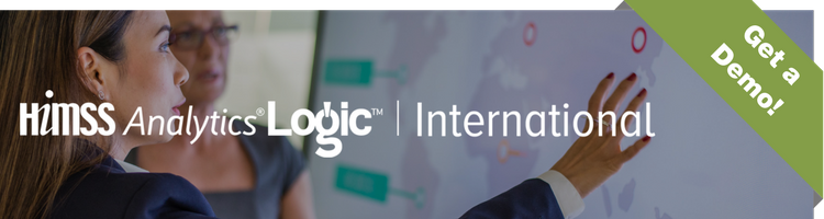 Get a demo of HIMSS Analytics LOGIC International Intelligence today!