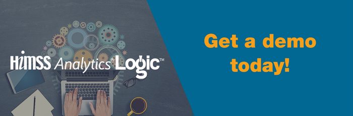 Get a demo of  LOGIC and see which organizations are buying health IT