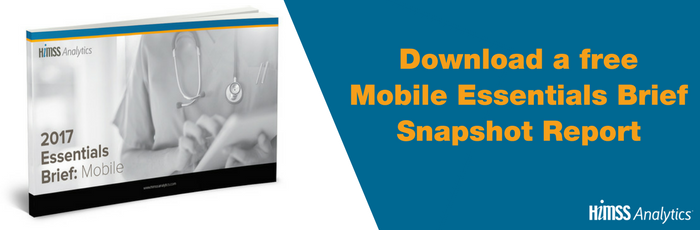 Download a free Mobile Essentials Brief Snapshot Report