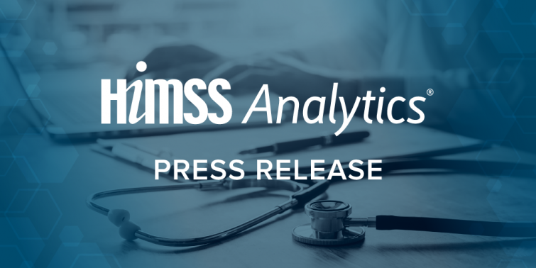 Himss Analytics Introduces New Infrastructure Adoption