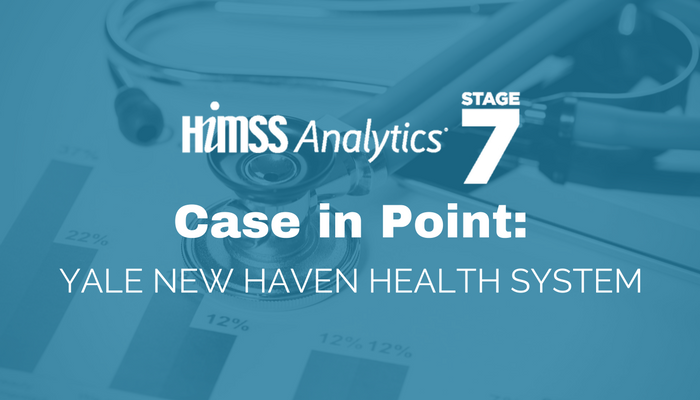 Stage 7 Case in Point: Yale New Haven Hospital | HIMSS